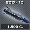 ECO-10 Icon