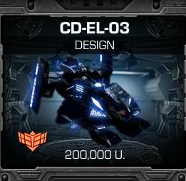 Citadel Elite Design