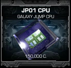JP01 CPU
