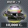 REP-1 Icon
