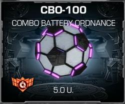 CBO-100