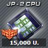 JP-2 CPU Icon