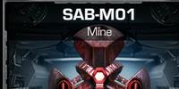 SAB-M01