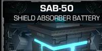 SAB-50