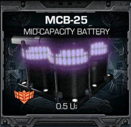 MCB-25