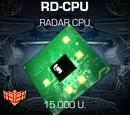 Radar-CPU