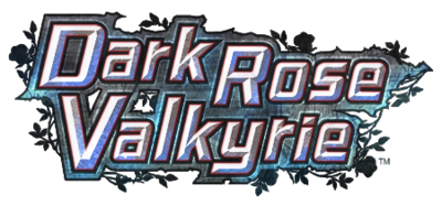 Dark Rose Valkyrie Logo