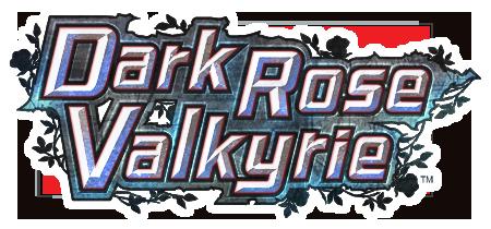 File:Dark Rose Valkyrie Logo.png