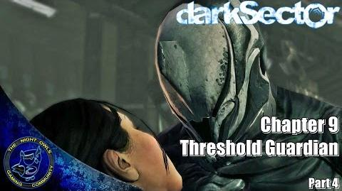 Dark Sector (PC) Chapter 9 Threshold Guardian Part 4 (HD 60 FPS)