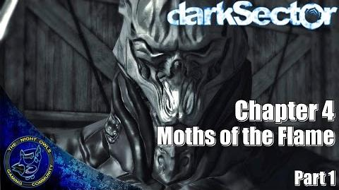 Chapter 4: Moths to the Flame