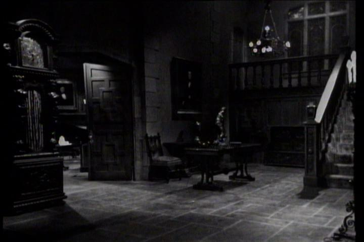 Foyer The Dark Shadows Wiki Fandom Powered By Wikia