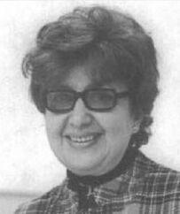 Edith Tilles