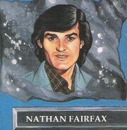 Nathan Fairfax