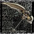 Makers scythe