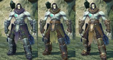 Sage variants