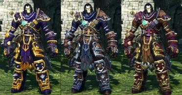 Wayfarer -Wanderer- variant