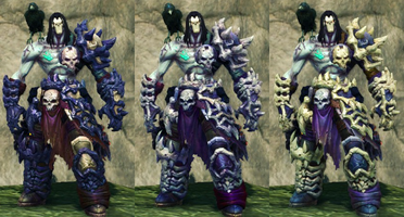 Executioner -Juggernaut- variant