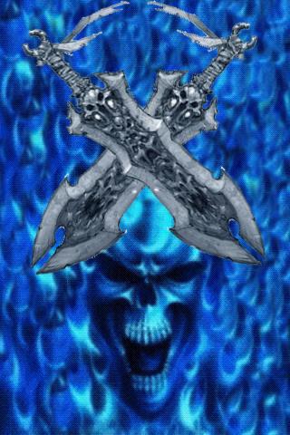 File:Crossed choaseaters on flaming skull.jpg