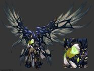 Darksiders II Archon-corrupted