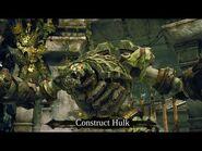 DSII Construct Hulk