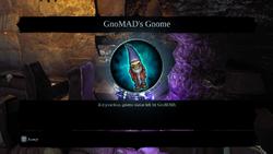 GnoMAD