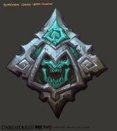 Darksiders II Coinage