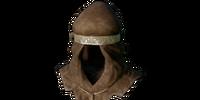Brigand Hood (Dark Souls II)