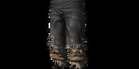 Deserter Trousers