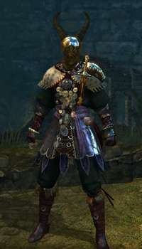 Adventurer Set male