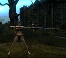 Dragonslayer Greatbow