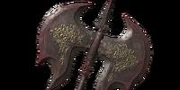 Black Knight Greataxe (Dark Souls III)