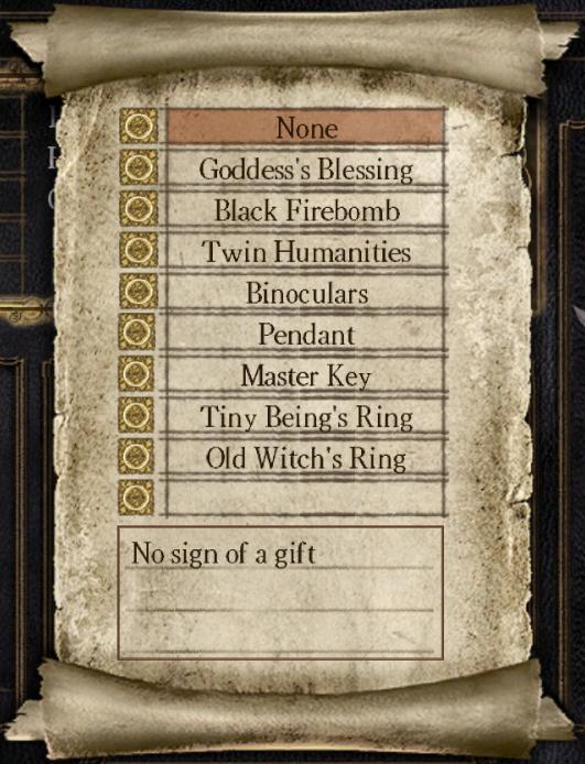 Starting Gifts | Dark Souls Wiki | FANDOM powered by Wikia
