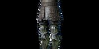 Elite Knight Leggings (Dark Souls II)