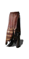 Desert Sorceress Skirt