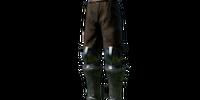 Steel Leggings (Dark Souls II)