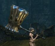 Smough hammer ig