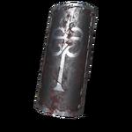 Black Iron Greatshield (DSIII)
