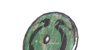 Caduceus Round Shield (Dark Souls III)