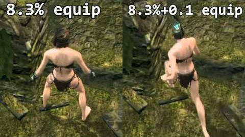 Dark Souls Science - there are FOUR different fast roll speeds
