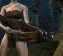 Heavy Crossbow (Dark Souls)