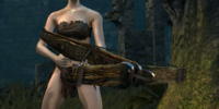 Heavy Crossbow (Dark Souls)