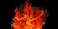 Chaos Storm (Dark Souls III)
