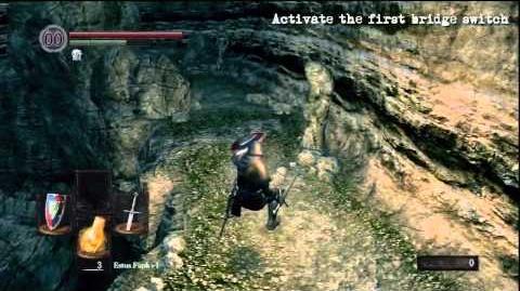 Dark Souls How to get the Scythe (Great Scythe) Long Version