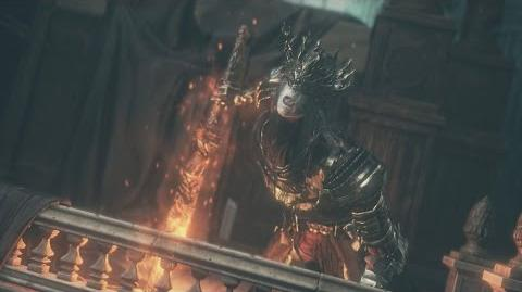 Lorian, Elder Prince Boss Fight - Dark Souls 3