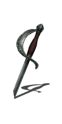 Shadow Dagger