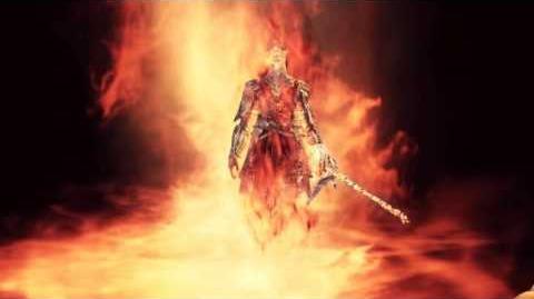 Yuka Kitamura - Burnt Ivory King (Extended) (Dark Souls II Scholar Of The First Sin Extended OST)