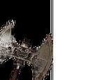 Greataxes (Dark Souls II)