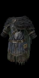 Benhart's Armor