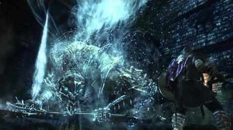 Motoi Sakuraba - Vordt Of The Boreal Valley (Full) (Dark Souls III Complete Original Soundtrack)
