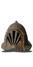 Gyrm Warrior Helm